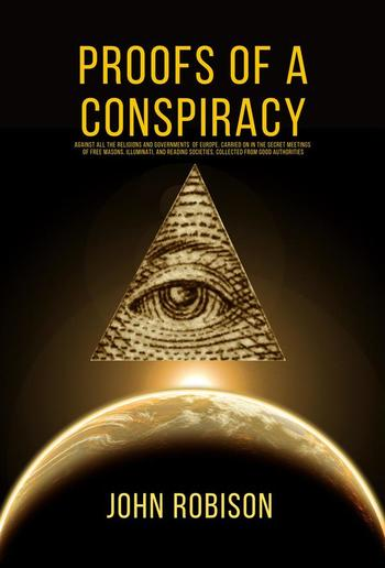 Proofs of A Conspiracy PDF