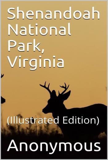 Shenandoah National Park, Virginia PDF