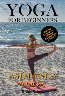 Yoga For Beginners: Ashtanga Yoga PDF