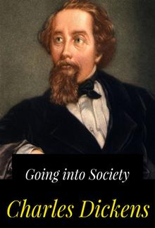 Going into Society PDF