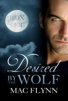 Desired By the Wolf Box Set PDF