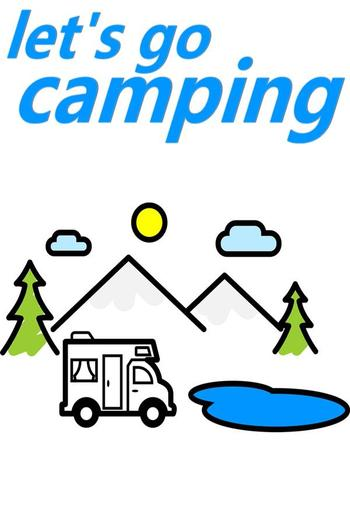 Lets Go Camping PDF