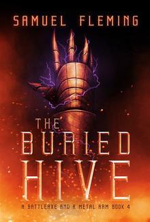 The Buried Hive PDF