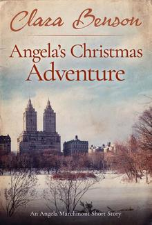 Angela's Christmas Adventure PDF