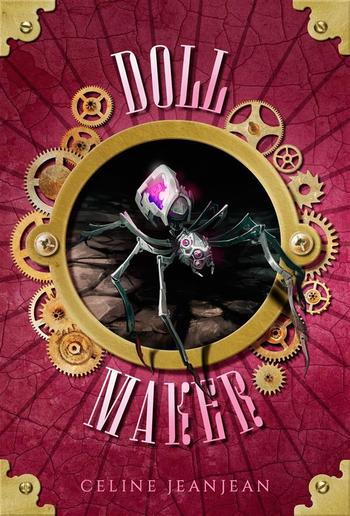 The Doll Maker PDF