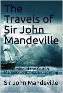 The Travels of Sir John Mandeville PDF
