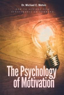 The Psychology Of Motivation PDF