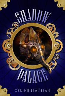 The Shadow Palace PDF