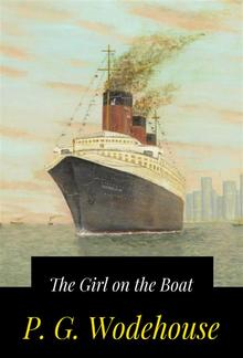 The Girl on the Boat PDF