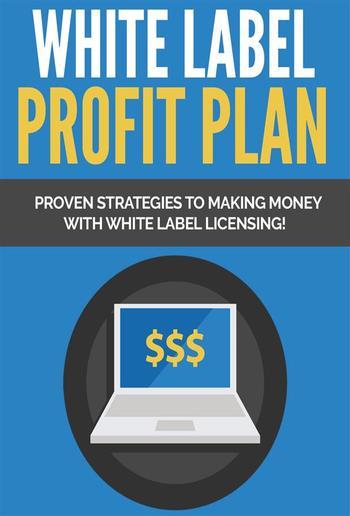 White Label Profit Plan PDF