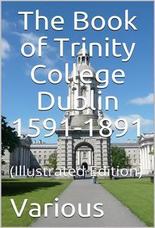 The Book of Trinity College Dublin 1591-1891 PDF