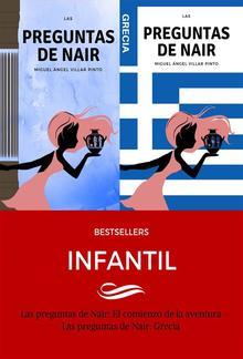 Bestsellers: Infantil PDF