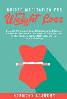 Guided Meditation for Weight Loss PDF