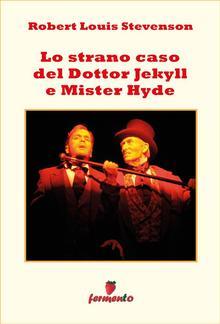 Lo strano caso del Dottor Jekill e Mister Hyde PDF