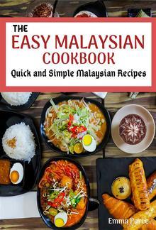 The Easy Malaysian Cookbook PDF