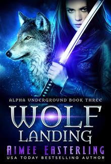 Wolf Landing PDF
