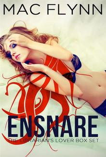 Ensnare: The Librarian's Lover Box Set PDF