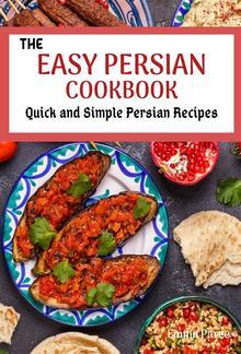 The Easy Persian Cookbook PDF