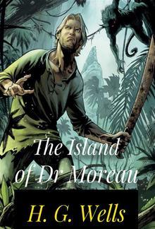 The Island of Dr Moreau PDF