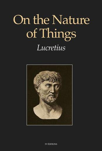 On the Nature of Things PDF