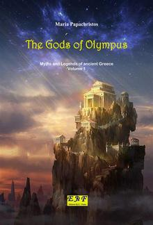 The Gods of Olympus PDF