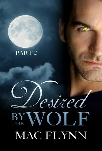 Desired By the Wolf #2 PDF