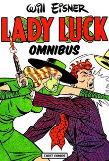 Lady Luck - omnibus edition PDF