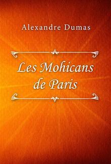 Les Mohicans de Paris PDF