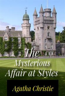 The Mysterious Affair at Styles PDF