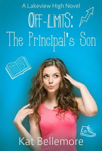Off Limits: The Principal's Son PDF