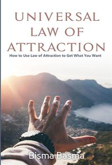 Universal Law of Attraction PDF