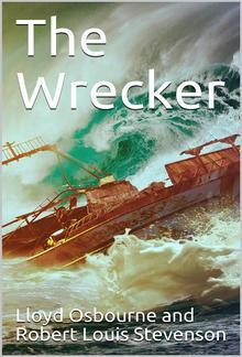 The Wrecker PDF