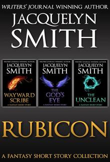 Rubicon: A Fantasy Short Story Collection PDF