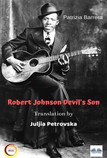 Robert Johnson Devil's Son PDF