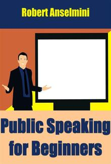 Public Speaking For Beginners PDF