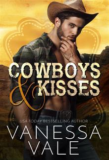 Cowboys & Kisses PDF