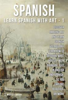 1 - Spanish - Learn Spanish with Art PDF