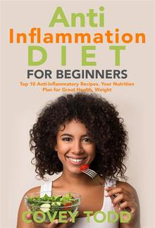 Anti-Inflammation Diet for Beginners PDF