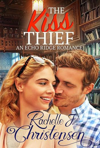 The Kiss Thief PDF