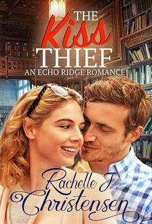 The Kiss Thief PDF