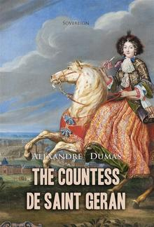 The Countess de Saint Geran PDF