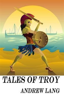 Tales of Troy PDF