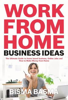 Work from Home Business Ideas PDF