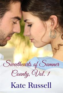 Sweethearts of Sumner County, Vol. 1 PDF