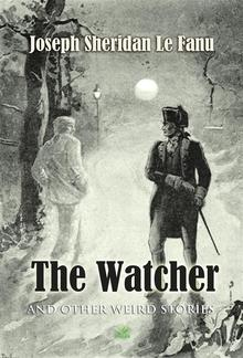 The Watcher And Other Weird Stories PDF
