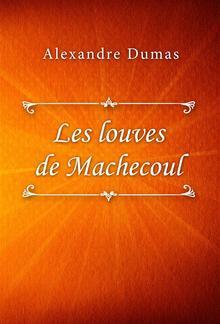 Les louves de Machecoul PDF