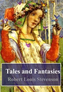 Tales and Fantasies PDF