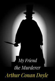 My Friend the Murderer PDF