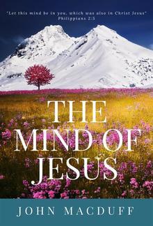 The mind of Jesus PDF