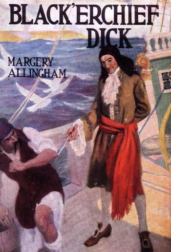 Blackkerchief Dick PDF